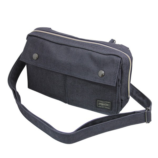 SMORKY/2WAY SHOULDER BAG